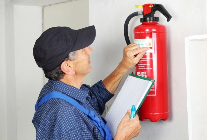 Professionals for Fire Inspection Services